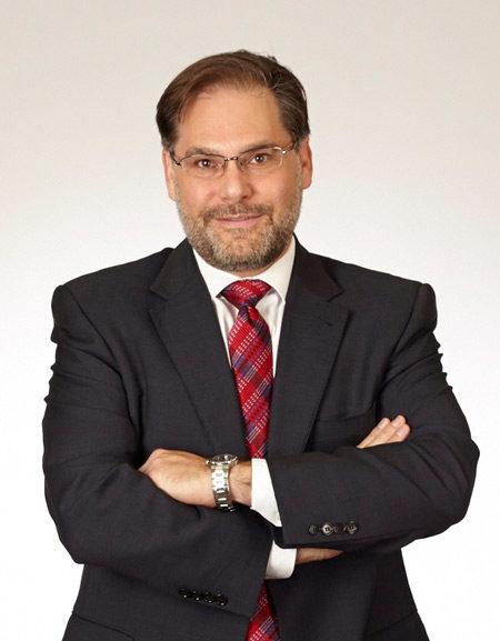 Ed Rosenwasser