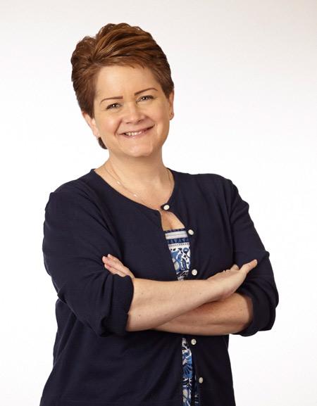 Jennifer Wishart