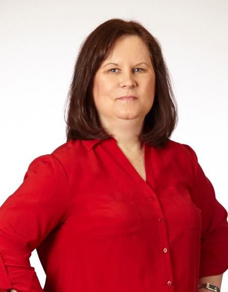 Joanne Wishart, ACSR