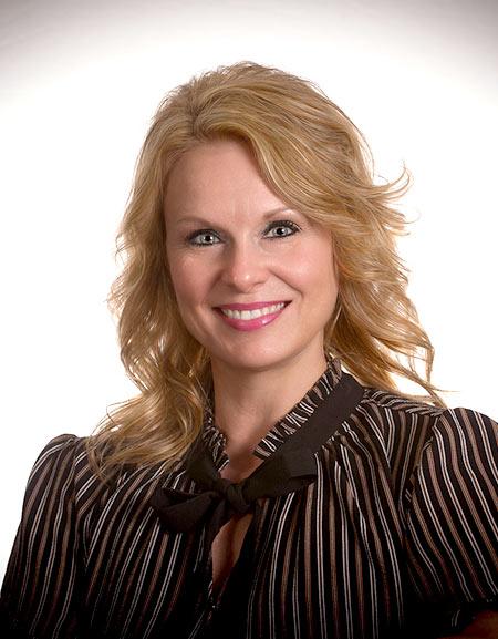 Becky Tomasella