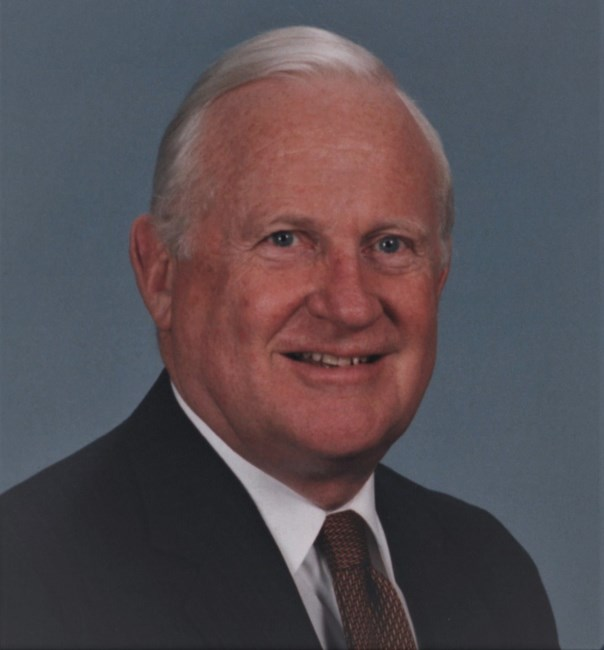Lipscomb Announces Passing Of Chairman, Forrest F. Lipscomb