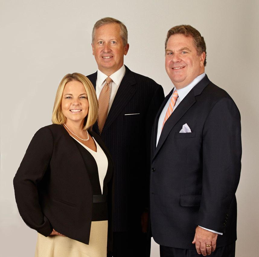 Lipscomb & Associates Management: Shyla R. Lankford, CRIS, NcAM, Jay Lipscomb & Charles S. Lipscomb II