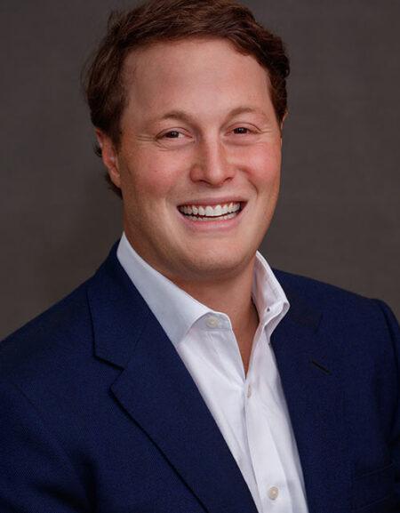 Dustin Weil, Lipscomb Insurance Group, Inc., Dallas, Texas