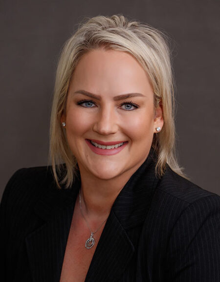 Heather Lockwood, Lipscomb Insurance Group, Inc., Dallas, Texas