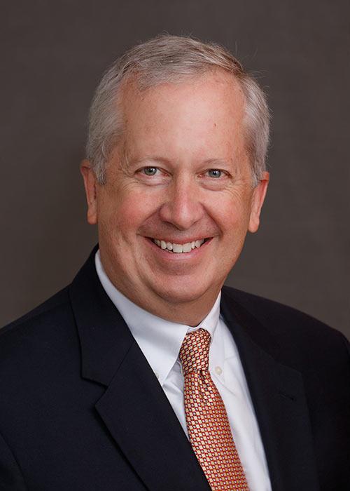 Jay Lipscomb, Lipscomb Insurance Group, Inc., Dallas, Texas