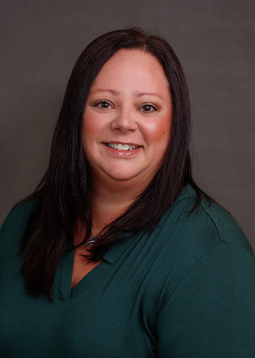 Nicole Forsgren, Lipscomb Insurance Group, Inc., Dallas, Texas