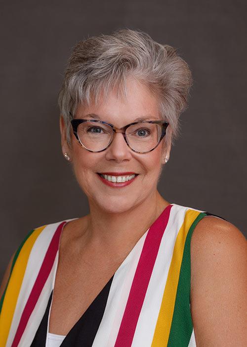Phyllis Raspberry, Lipscomb Insurance Group, Inc., Dallas, Texas