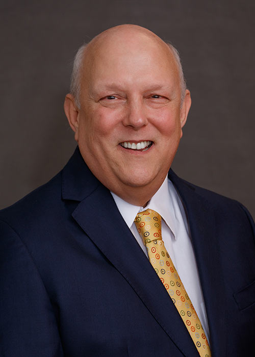 Randy Rekerdres, Lipscomb Insurance Group, Inc., Dallas, Texas