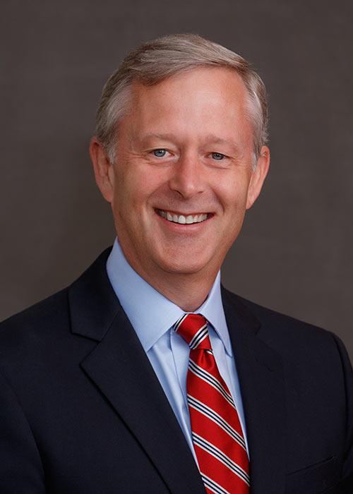 Richard Ligon, Lipscomb Insurance Group, Inc., Dallas, Texas