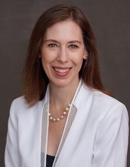 Suzanne Lipscomb, Lipscomb Insurance Group, Inc., Dallas, Texas