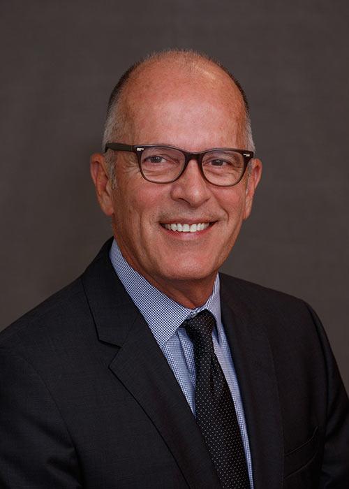 Tom Gibson, Lipscomb Insurance Group, Inc., Dallas, Texas